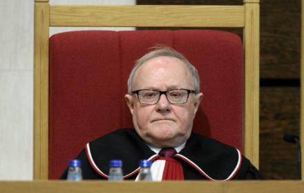 Sędzia Biernat odpowiada na atak Dudy: Prezydent odreagowuje własną porażkę z 2014 roku?
