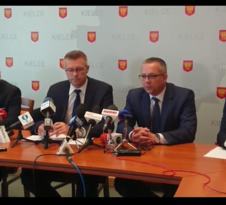 Sąd uchylił zakaz Marszu Równości w Kielcach.