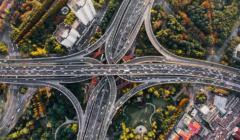 autostrady w Niemczech
