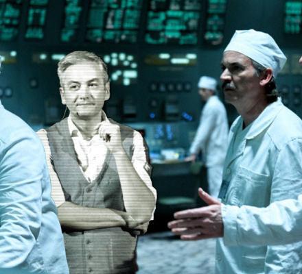 Biedroń zabłądził w Czarnobylu. Atom nie jest zagrożeniem, a szansą na ratowanie planety