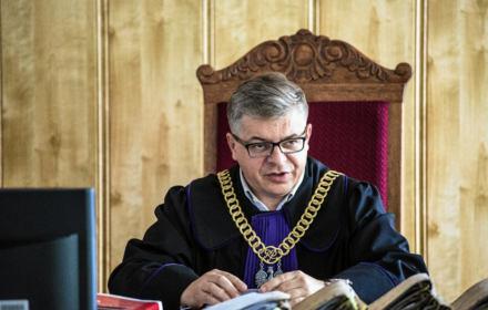 Nominat Ziobry i rzecznik KRS Maciej Mitera zawziął się na sędziego Bilińskiego, który przestrzega Konstytucji