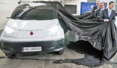 Morawiecki elektromobilność