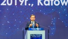 Konwencja Prawa i Sprawiedliwosci w Katowicach