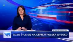 Polska 13 w rankingu