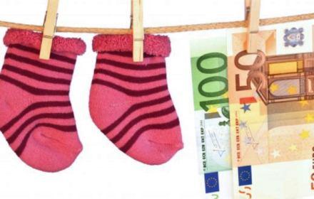 Niemcy się wyludniają, podwyżka Kindergeld nie zwiększyła dzietności