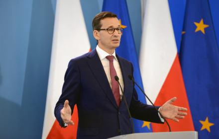 Ogromny sukces polskiej dyplomacji. Bardzo dobrze, że na zapleczu tych trudnych negocjacji MSZ, minister Szymański, bardzo skutecznie działał, żeby do takiego kompromisu.