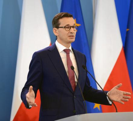 Morawiecki o swoim sukcesie w UE. Rząd PiS poparł powrót Rosji do Rady Europy. Kronika Skórzyńskiego (29 czerwca – 5...