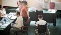 Praca dla osób z niepełnosprawnością
