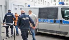 policja zatrzymani