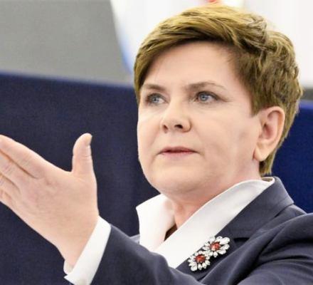 Szydło przegrywa w Parlamencie Europejskim. Szczerski przegrywa w NATO. Kronika Skórzyńskiego (13-19 lipca 2019)