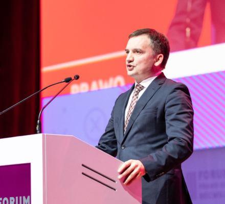 Ponad milion złotych z Funduszu Sprawiedliwości na imprezę promującą polityków PiS