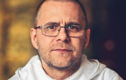 O. Gużyński: Żądamy dymisji od abp. Jędraszewskiego. Za tę akcję dominikanin uciszony na 3 tygodnie [WYWIAD]