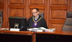 Sędzia Karol Smaga