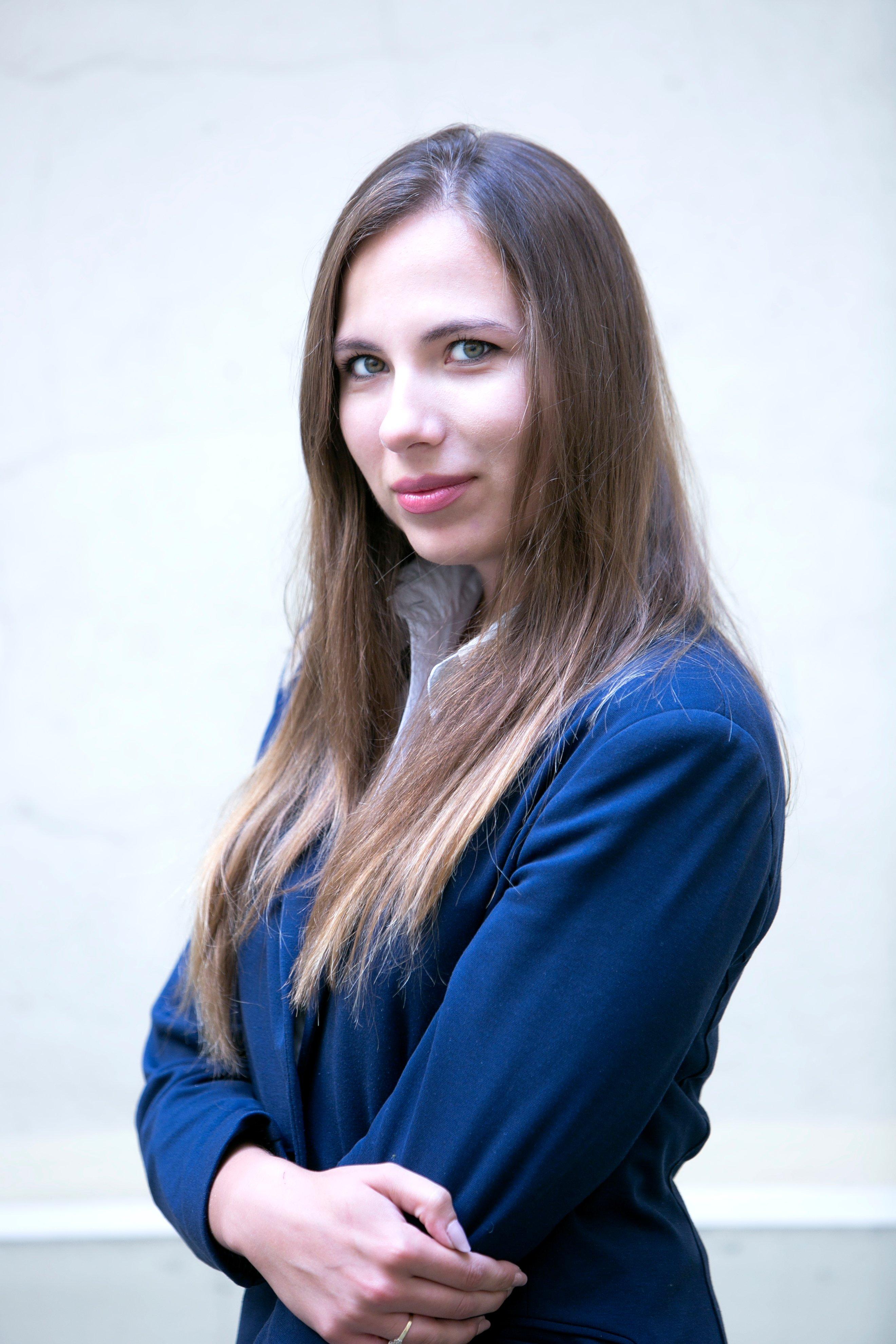 Eliza Rutynowska