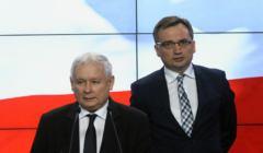 Oswiadczenie Prezesa PiS Jaroslawa Kaczynskiego w sprawie kandydatur na prezydentow miast