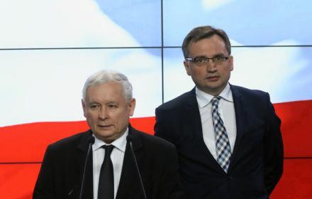 Kaczyński details PiS plans for completing its