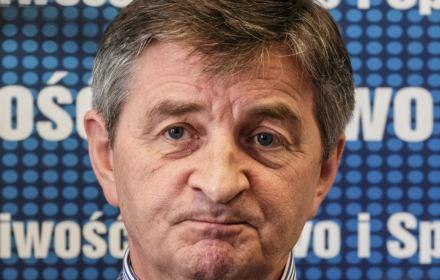 Ekspert: Kuchciński latał poza prawem i obyczajem. To podręcznikowa korupcja