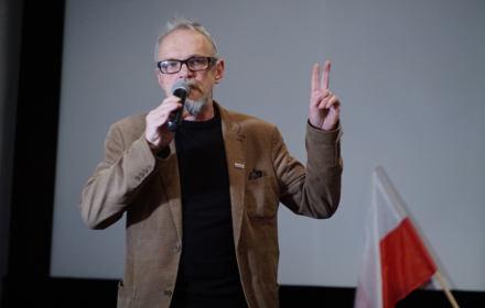 Kasprzak kontra Ujazdowski: To nie ja działam na rzecz PiS, tylko Grzegorz Schetyna