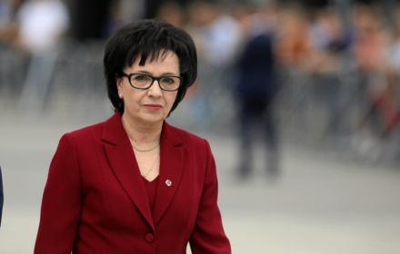 I posiedzenie Sejmu IX kadencji