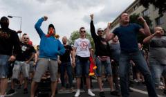 I Marsz Rownosci w Bialymstoku .