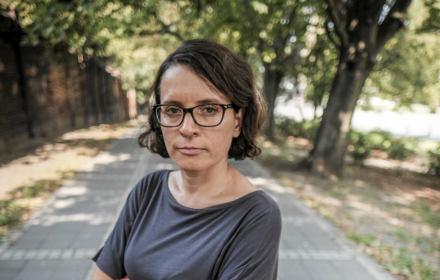 Mała Emi zbierała haki na sędzię Monikę Frąckowiak i doniosła na nią rzecznikowi dyscyplinarnemu