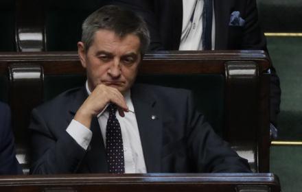Dymisja marszałka Sejmu. Czy ministrowie Szydło zwrócili nagrody? Kronika Skórzyńskiego (3–9 sierpnia 2019)