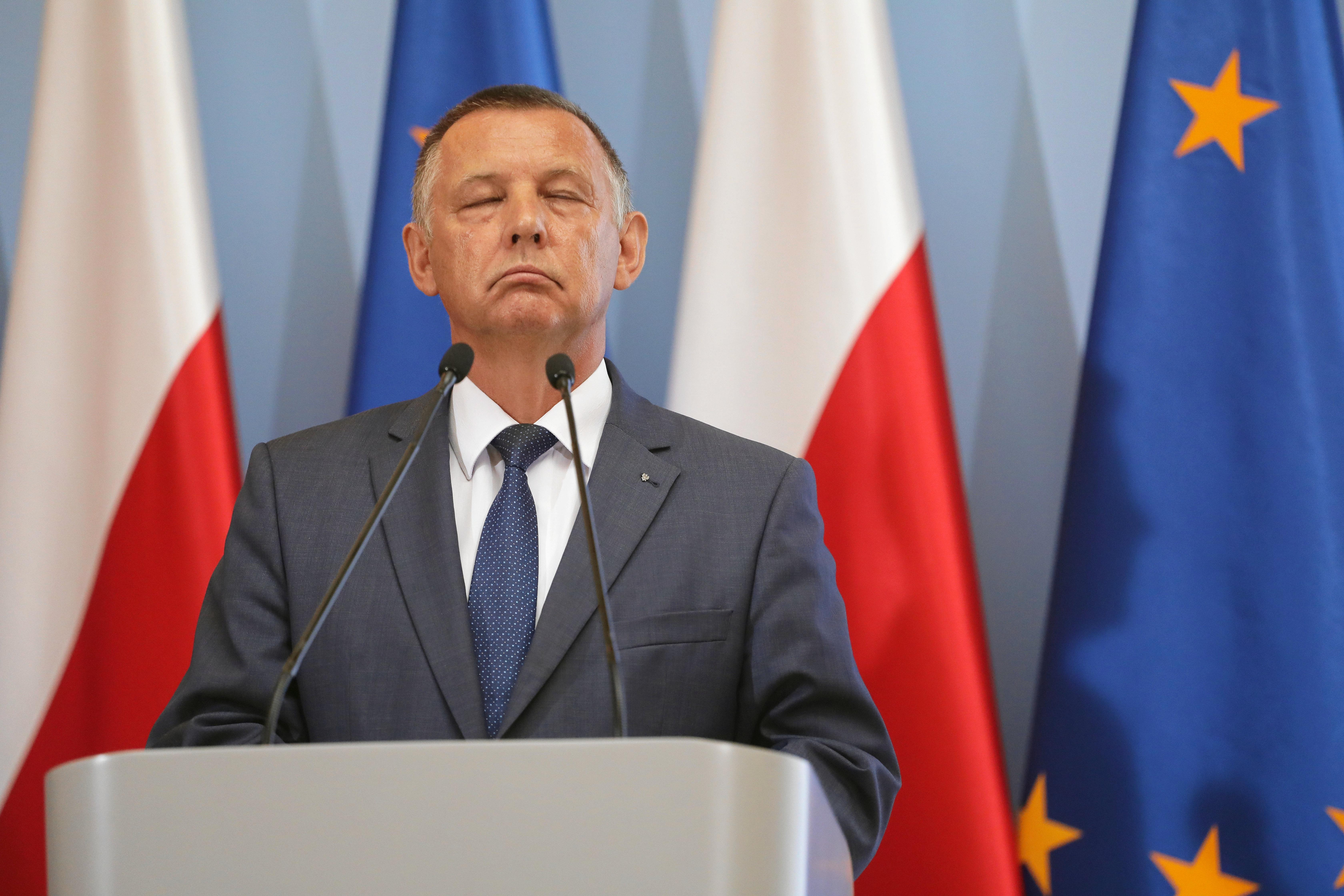 """""""Gość Wiadomości"""", TVP"""