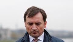 Koferencja Patryka Jakiego i Zbigniewa Ziobro w Krakowie