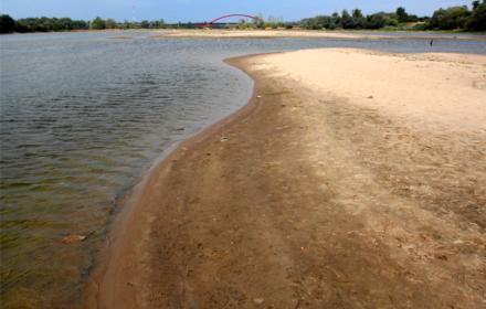 Rząd chce walczyć z suszą. 14 mld zł na