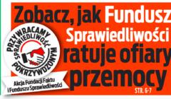 Fundusz Sprawiedliwości w