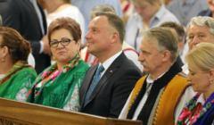 Obchody 100 - lecia Zwiazku Podhalan w Nowym Targu