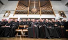 Posedzenie Episkopatu na KUL