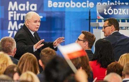 Kuchciński poleciał ze stanowiska. A co z pozostałymi aferami PiS?