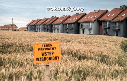 Skąd mieszkania? Lewica - państwowe budownictwo, PO - zachęty dla deweloperów, a PiS – kolejna rewolucja