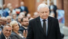 Konwencja PiS na Politechnice w Gdansku