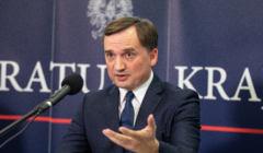 Zbigniew Ziobro prokuratura