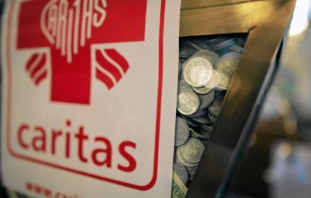 Szef promocji w Caritas Polska prowadzi firmę PR obsługującą Caritas. Zarobiła co najmniej 170 tys. zł