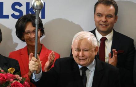 """Fundacja Helsińska: """"Za rządów PiS doszło do największego regresu w ochronie praw człowieka po 1989 roku"""""""