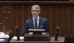 Leszek Mazur w Sejmie 11.09.2018 / Sejm TV
