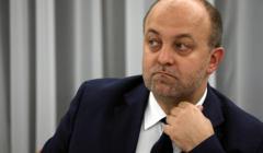 Łukasz Piebiak kandyduje do nowej KRS