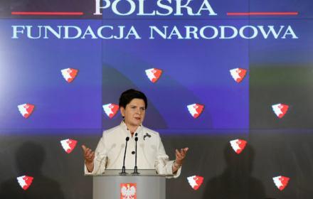 Polska Fundacja Nieszczęścia: Zepsuty jacht za 5 mln złotych, konto na Instagramie za 5,5 mln dolarów