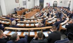 82 Posiedzenie Senatu IX Kadencji .