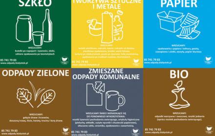 Za śmieci cała Polska płaci coraz więcej, ale w Białymstoku wciąż jest tanio. Jakim cudem?