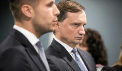 Zbigniew Ziobro planuje prewencyjną konfiskatę majątków