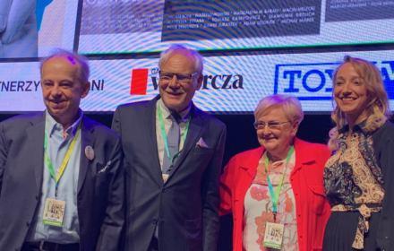 Panel o rządach prawa, Igrzyska Wolności