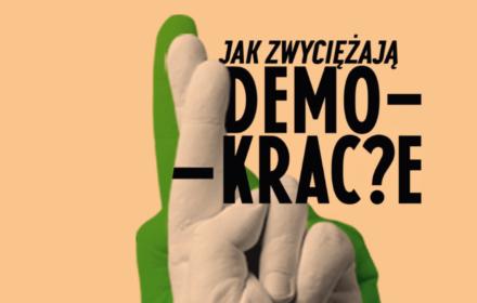 Czy demokracja ma szansę? Igrzyska Wolności w trudnej chwili dla wolności. Kaczyński też w Łodzi!