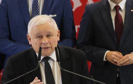 PiS obiecuje państwo dobrobytu. Kronika Skórzyńskiego (7-20 września 2019)