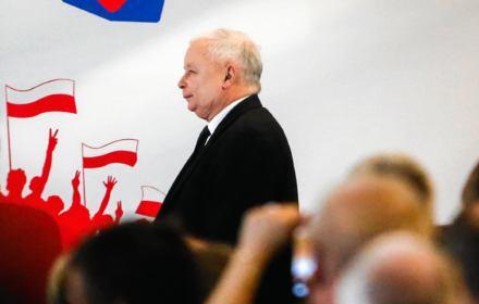Socjolog Sadura: Wiesz, dlaczego nawet elektorat PiS nie chce, żeby mieli większość konstytucyjną?