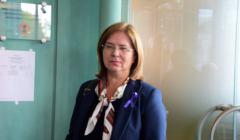 Sędzia Irena Majcher