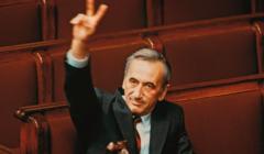 Tadeusz Mazowiecki, 12 września 1989